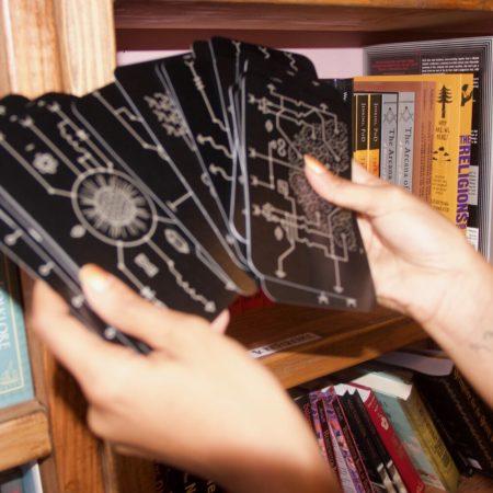 Quelques points à retenir avant de partir pour votre prochaine lecture de carte de tarot