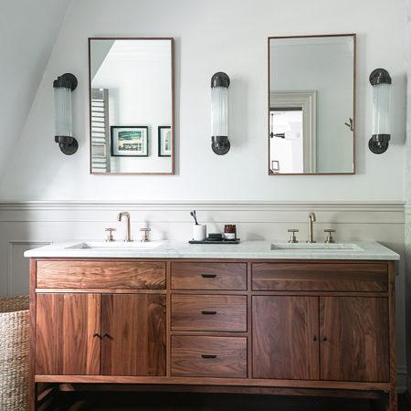 10 conseils pour décorer avec des miroirs