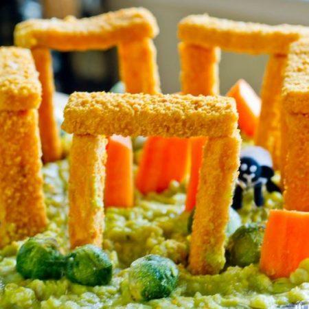 Recettes de fruits de mer pour les enfants – Comment les rendre accros aux fruits de mer pour la vie !