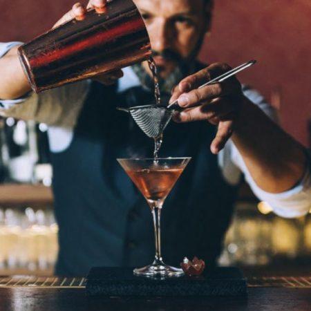 10 raisons de faire appel à un bar mobile pour votre mariage.